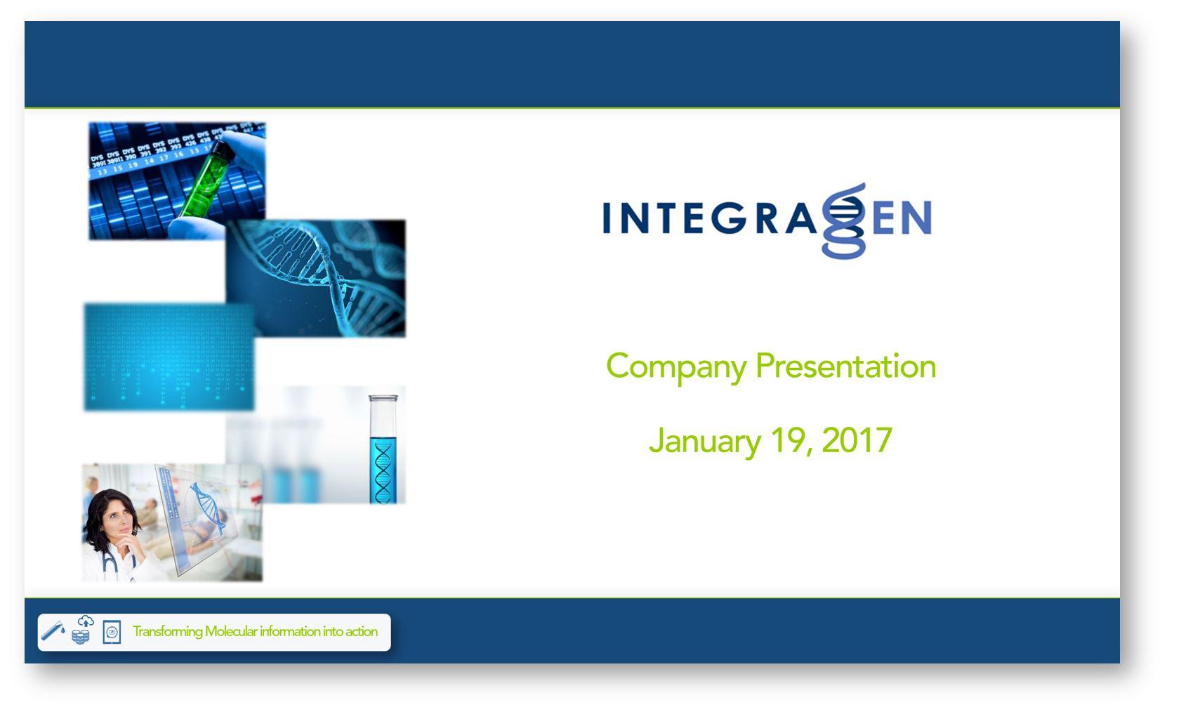 Corporate presentation image 19jan2017