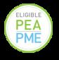 PEA PME Eligible